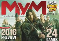 INSiGHT | MyM Magazine: Issue 45 (Review) on Nintendo gaming news, videos and discussion