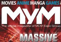 Read article INSiGHT: MyM Magazine: Issue 41 (Review) - Nintendo 3DS Wii U Gaming