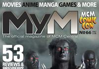 Read article INSiGHT: MyM Magazine: Issue 66 (Review) - Nintendo 3DS Wii U Gaming