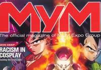 INSiGHT | MyM Magazine: Issue 42 (Review) on Nintendo gaming news, videos and discussion