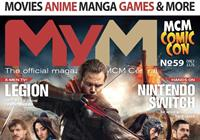 INSiGHT: MyM Magazine: Issue 59 (Review) on Nintendo gaming news, videos and discussion