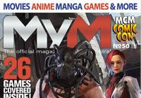 Read article INSiGHT: MyM Magazine: Issue 50 (Review) - Nintendo 3DS Wii U Gaming