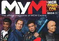 Read article INSiGHT: MyM Magazine: Issue 54 (Review) - Nintendo 3DS Wii U Gaming