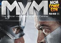 INSiGHT | MyM Magazine: Issue 49 (Review) on Nintendo gaming news, videos and discussion