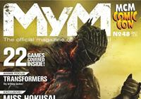 INSiGHT | MyM Magazine: Issue 48 (Review) on Nintendo gaming news, videos and discussion