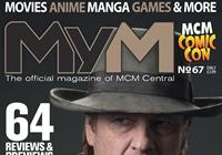 INSiGHT: MyM Magazine: Issue 67 (Review) on Nintendo gaming news, videos and discussion