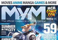 Read article INSiGHT: MyM Magazine: Issue 52 (Review) - Nintendo 3DS Wii U Gaming