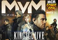 INSiGHT | MyM Magazine: Issue 53 (Review) on Nintendo gaming news, videos and discussion