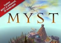 Read article Nintendo 3DS Gets Covered in Myst - Nintendo 3DS Wii U Gaming