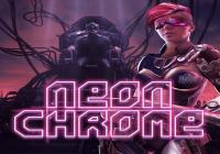 Read Review: Neon Chrome (Nintendo Switch) - Nintendo 3DS Wii U Gaming