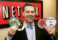 CEO Wants Netflix on Wii Eventually on Nintendo gaming news, videos and discussion