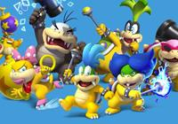 Read article New Super Mario Bros U Wins Wii U VGA Award