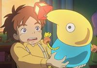 Read article Fans Launch Ni no Kuni Facebook Campaign