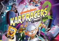 Read Review: Nickelodeon Kart Racer 2: Grand Prix (Switch) - Nintendo 3DS Wii U Gaming