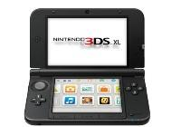 Comparison Shots of the Nintendo 3DS XL/LL on Nintendo gaming news, videos and discussion