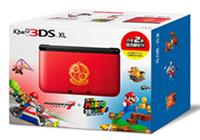 3 New Nintendo 3DS XL Models for China on Nintendo gaming news, videos and discussion