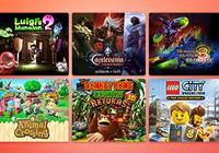 Register Nintendo 3DS Games, Get a Free Game to Download in New Promotion on Nintendo gaming news, videos and discussion
