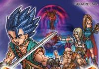 Read article Matsuda is Aware About Dragon Quest Demand