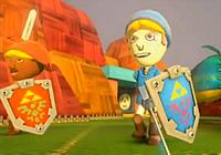 Read article Nintendo Airs New Nintendo Land Wii U Adverts - Nintendo 3DS Wii U Gaming