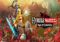 Read article News: New Hyrule Warriors Switch Announced - Nintendo 3DS Wii U Gaming