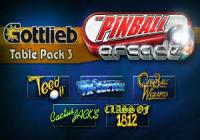 Read Review: Pinball Arcade Table Pack 3 (Nintendo Switch) - Nintendo 3DS Wii U Gaming