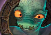 Read article Oddworld Difficult to Squeeze onto 8GB Wii U