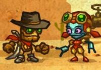 Read article Image & Form Discusses SteamWorld Dig 3DS