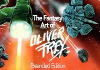 The Fantasy Art of Oliver Frey - Out Now on Nintendo gaming news, videos and discussion