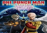 Read article One Punch Man: Interview with Yahata-san - Nintendo 3DS Wii U Gaming