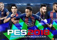 Review for Pro Evolution Soccer 2018 (Online Beta) on PlayStation 4