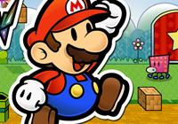 Read article Nintendo Draw up a Paper Mario Infographic - Nintendo 3DS Wii U Gaming