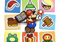 Read article Nintendo Paperised London for Paper Mario