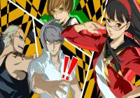 Read Review: Persona 4 Golden (PC)  - Nintendo 3DS Wii U Gaming