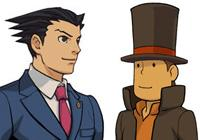 Rumour: Professor Layton vs Ace Attorney Due December? on Nintendo gaming news, videos and discussion
