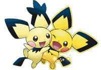 Read article Pikachu Coloured Pichu Hits WiFi - Nintendo 3DS Wii U Gaming