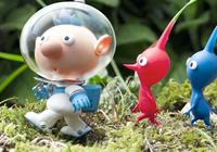 Review for Pikmin 3 on Wii U - on Nintendo Wii U, 3DS games review