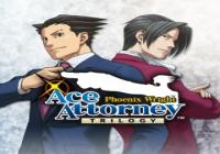Read Review: Phoenix Wright Trilogy (Playstation 4) - Nintendo 3DS Wii U Gaming