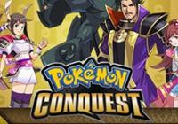 Read review for Pokémon Conquest - Nintendo 3DS Wii U Gaming