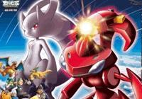 A Look at Pokémon: Genesect and the Legend Awakened in English on Nintendo gaming news, videos and discussion