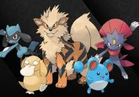 Nintendo Unveils Pokémon Infographic on Nintendo gaming news, videos and discussion