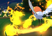 Read article Clips of New Pokémon X / Y Monsters in Motion