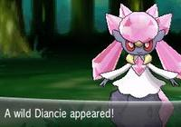 News: Hackers Reveal Diancie Mystery Gift Event in Pokémon X