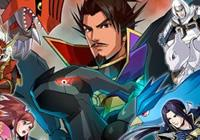 Read article Pokémon Conquest Heading Stateside - Nintendo 3DS Wii U Gaming