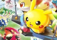 Read review for Pokémon Rumble World - Nintendo 3DS Wii U Gaming