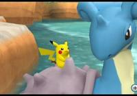 Read article Pikachu Brings PokéPark Wii To EU - Nintendo 3DS Wii U Gaming