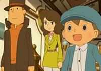Latest Professor Layton: Azran Legacies 3DS Trailer on Nintendo gaming news, videos and discussion