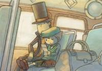 Read article Professor Layton Tops 2009 UK Chart - Nintendo 3DS Wii U Gaming