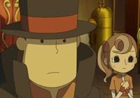 Read article New Layton Gets Dated For Europe - Nintendo 3DS Wii U Gaming
