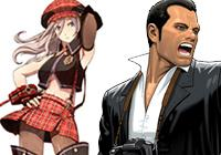 New Project X Zone Characters Revealed on Nintendo gaming news, videos