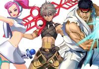 First Namco x Sega x Capcom Details: Project X Zone for 3DS on Nintendo gaming news, videos and discussion